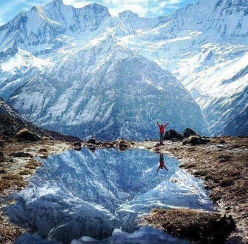 A Trek Worth Taking -Annapurna Base Camp